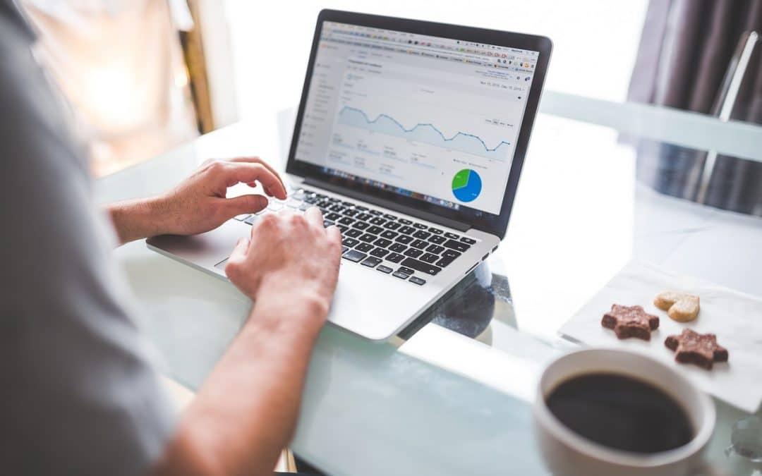 Hoe gebruik ik Google Analytics?