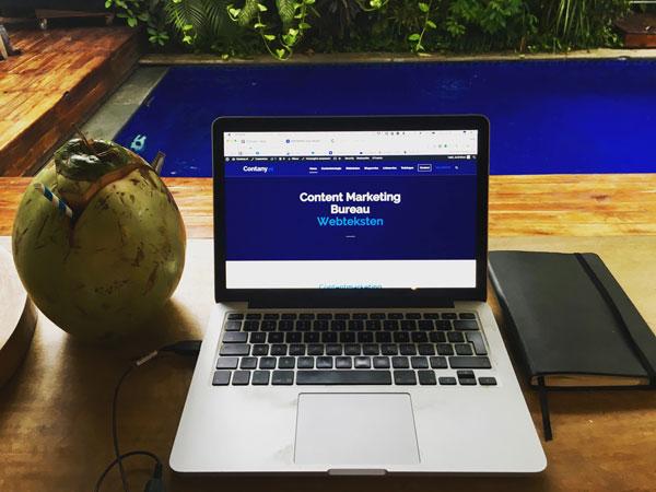 werken in canggu als digital nomad